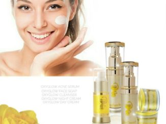 Keunggulan Oxy Glow Whitening Serum 3