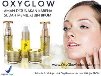 Keunggulan Oxy Glow Whitening Serum 5
