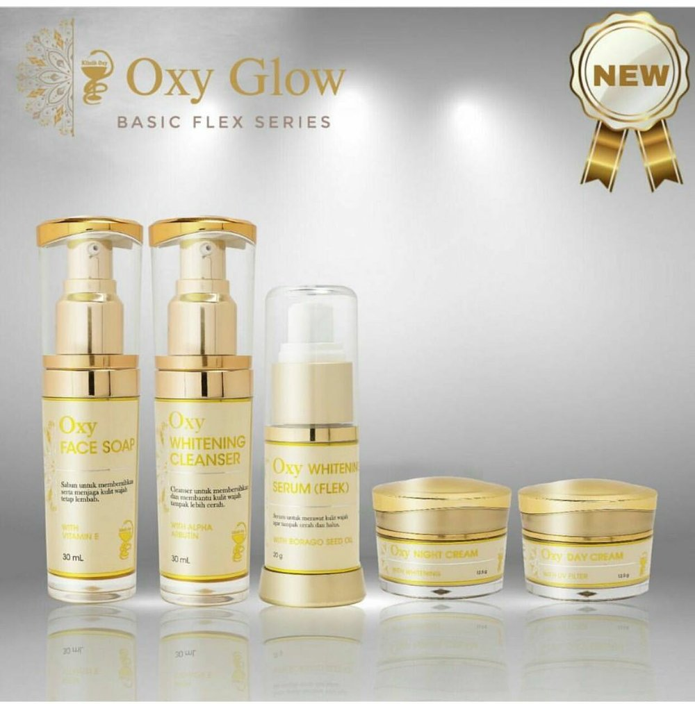 Be Glow Day Cream