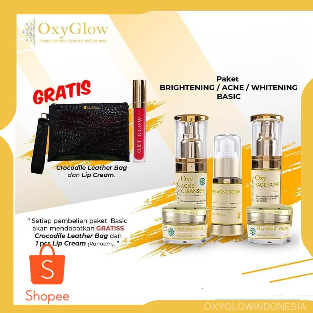 oxyglow shopee